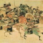 鎌倉武士と騎馬民族