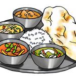 Phaidonの「India: The Cookbook」は、最高のインド料理本です